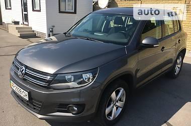 Volkswagen Tiguan 1.4 TSI 2013