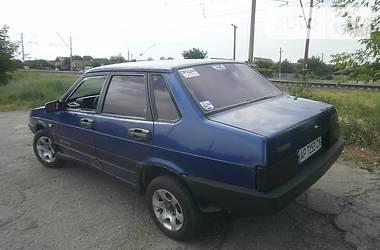 ВАЗ 21099 21099 1.5 1993