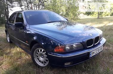 BMW 525 TDI 1998