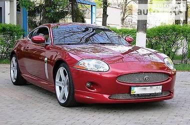 Jaguar XK  60 2008