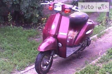 Suzuki 50 1989