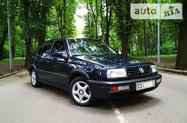 Volkswagen Vento 1H2 1992