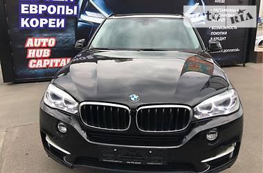 BMW X5 7 2015