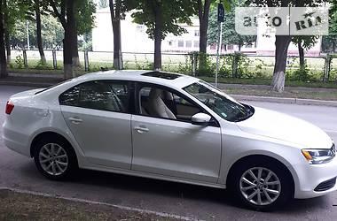Volkswagen Jetta 2.5 se 2011