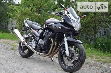 Suzuki Bandit GSF650S 2006