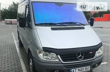 Mercedes-Benz Sprinter 316 груз. 2006