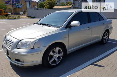 Toyota Avensis 2.4 2005