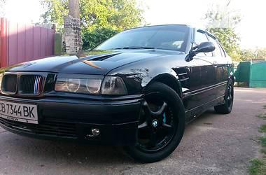 BMW 323 спорт 1998