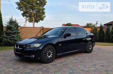 BMW 335 335 xi 2008