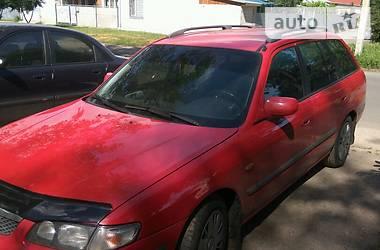 Mazda 626 GW 1999