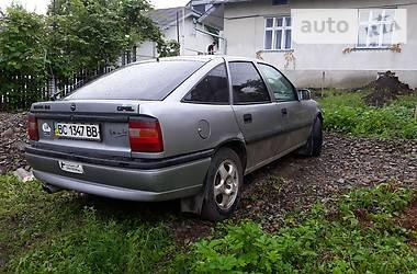 Opel Vectra A 1.8 S 1994