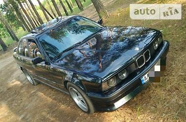 BMW 525 AC Schnitzer 1993