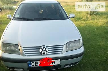 Volkswagen Bora 1.6 FSI 1999