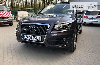 Audi Q5 S-Line quattro 2010