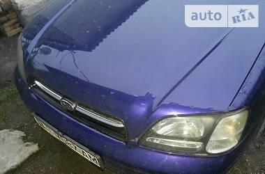 Subaru Legacy 2000