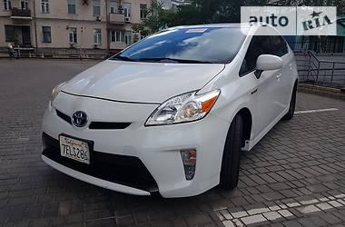 Toyota Prius 1.8VVT-i 2013