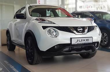 Nissan Juke TEKNA 2018