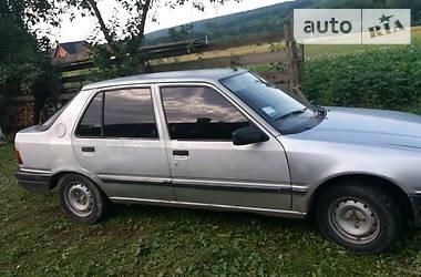 Peugeot 104 1986