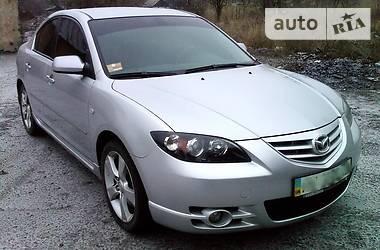 Mazda 3 2.0 2005