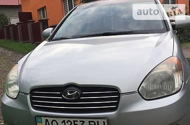 Hyundai Accent 1.5 2006