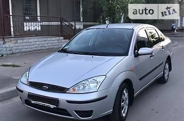 Ford Focus Comfort 2004