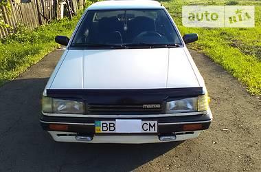 Mazda 323 324 1987