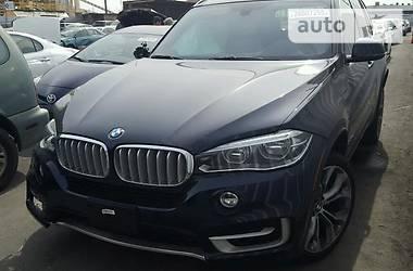 BMW X5 XDR40E 2017