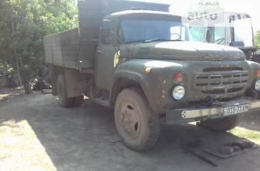 ЗИЛ 130 1980