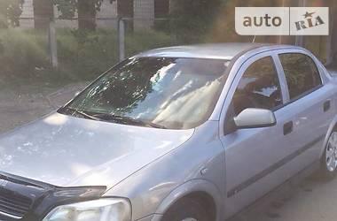 Opel Astra G 1.4 1998