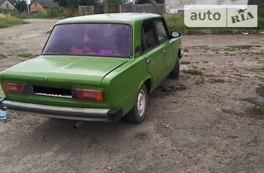 ВАЗ 2106 2106 1.6 1985