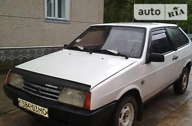 ВАЗ 2108 - 1989