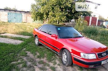 Audi 100 quattro 1991
