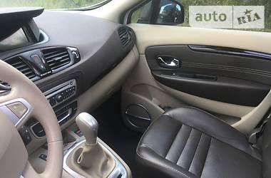 Renault Scenic Exclusiv 2011