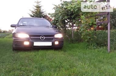 Opel Omega 2.0 cd 1994