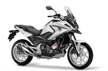 Honda NC 750 XD 2018