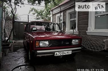 ВАЗ 2105 1992