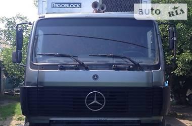 Mercedes-Benz 1722 1993