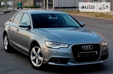 Audi A6 C7 2012