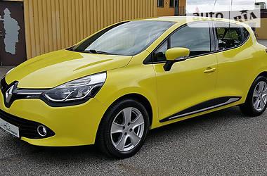Renault Clio IV TC Dynamique Spor 2013