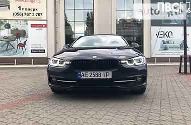 BMW 328 2.8 Xdrive 2016