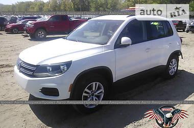 Volkswagen Tiguan S/SE/SEL/R-LINE 2014