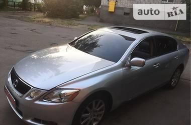 Lexus GS 300 awd 2006