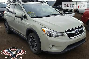 Subaru Crosstrek XV 2.0 PREMIUM 2015