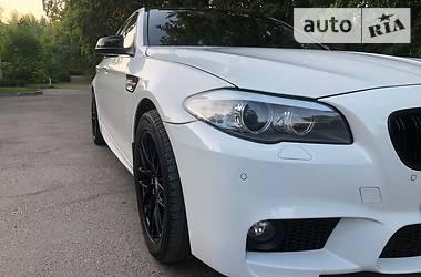 BMW 523 M Packet 2011