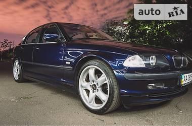 BMW 323 individual 2000