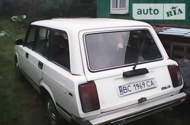 ВАЗ 2104 1996