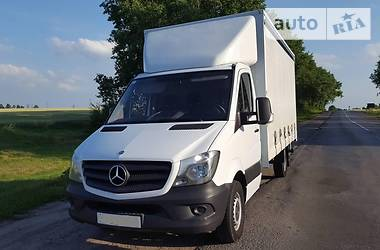 Mercedes-Benz Sprinter 313 груз. 2014