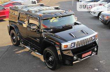 Hummer H2 6.2i 2008