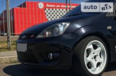 Ford Fiesta ST 150 2007