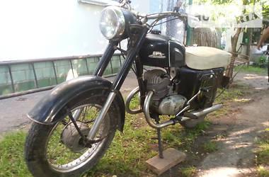 Ковровец СМБ 175 Б 1965